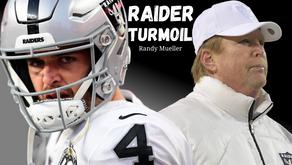 Raider Turmoil