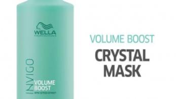 Volume mask