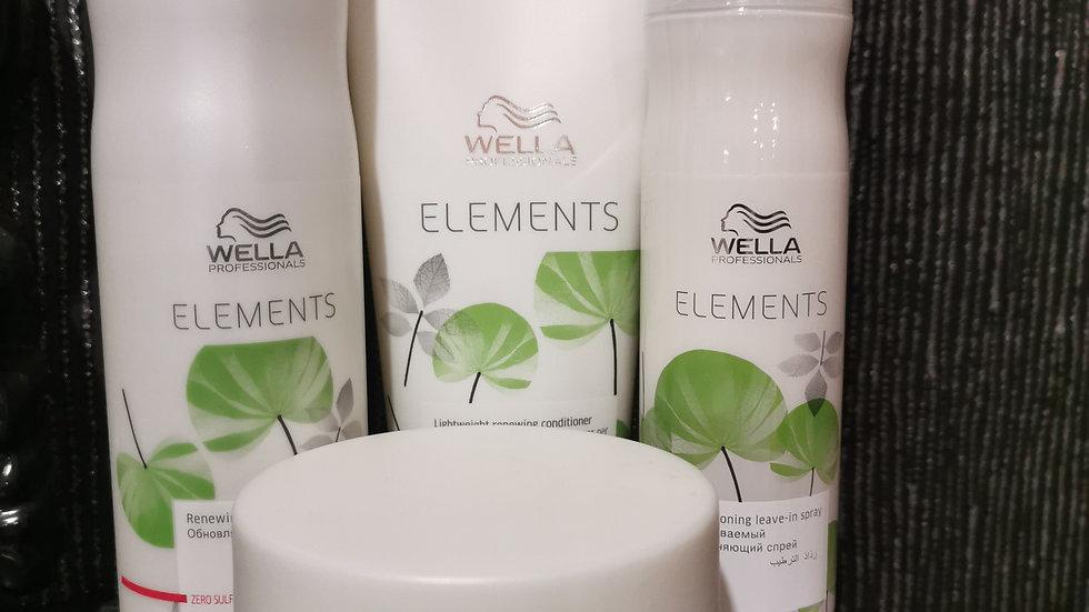 Elements set