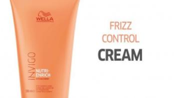 Invigo Frizz Control cream