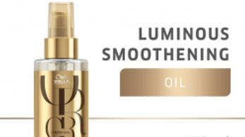 Wella luminous oil