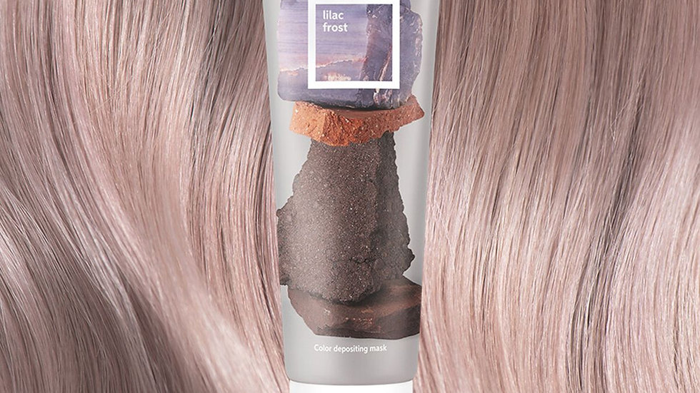Wella color fresh mask (lilac frost)