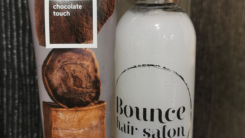 Chocolate moisture set