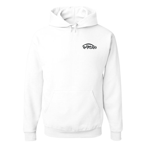 Rent Your Ride Pullover Hoodie