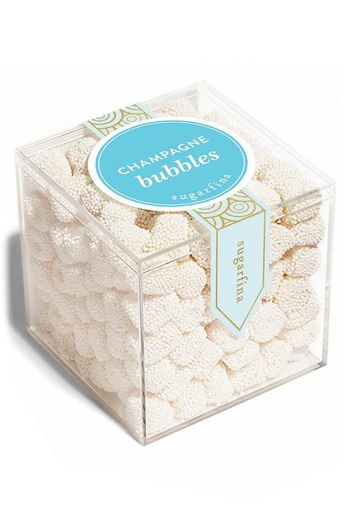 Sugarfina Champagne Bubbles - Small Cube