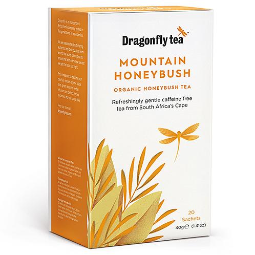 Dragonfly Mountain Honeybush Tea 40g