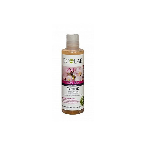 Eolab Face Tonic Moisturizing for dry and sensitive skin 200 ml