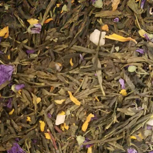 Cactus Green Tea