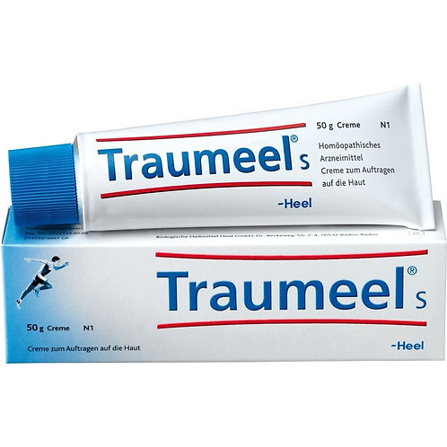 Heel Traumeel S Ointment 50g
