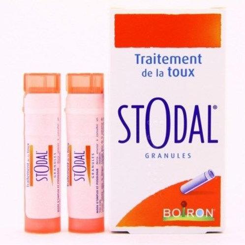 Boiron STODAL granules 2 x 4g