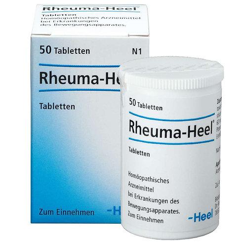 Heel Rheuma-Heel 50 Tabs