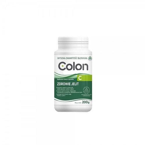 Orkla Colon C, powder, 200g