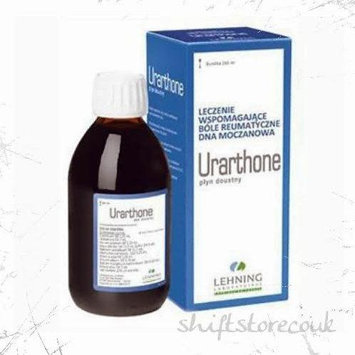 Lehning Urarthone 250ml