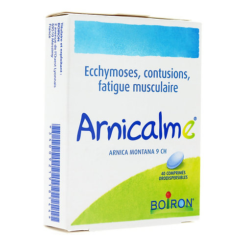Boiron Arnicalme 40 tablets