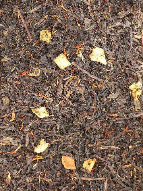 Apple Cinnamon Black Tea