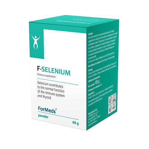 ForMeds F-Selenium 48g