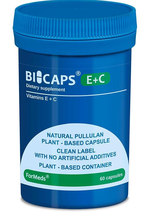 ForMeds BICAPS® E+C 60 caps