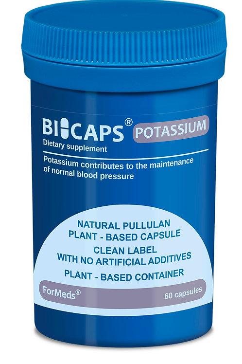 ForMeds BICAPS® Potassium 60 Caps