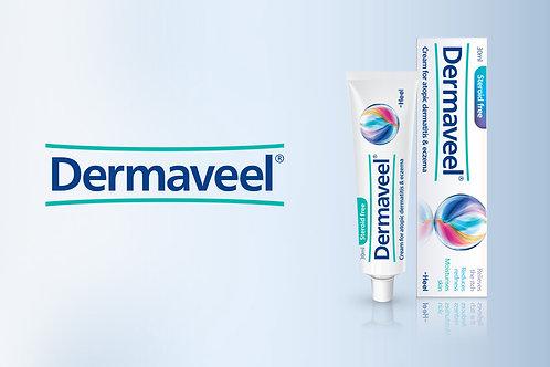 Heel Dermaveel Cream 15ml