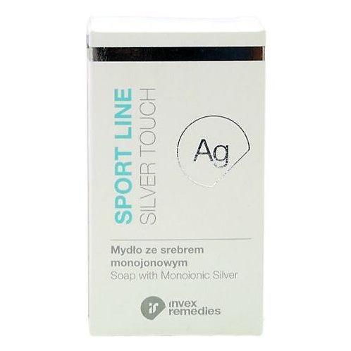 Invex Remedies Monoionic Silver Soap 100g