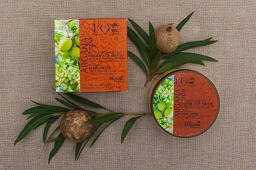 EO Laboratorie Argana Spa Natural Rebuilding Hair Mask Deep Nutrition 200ml