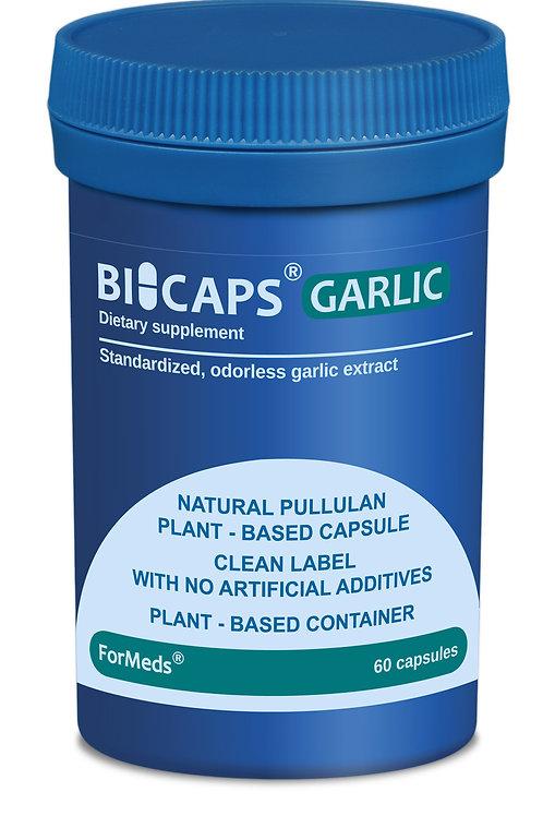 ForMeds BICAPS® Garlic 60caps