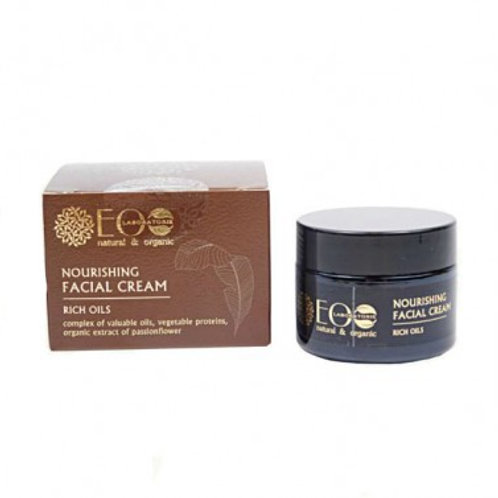 EO Laboratorie Nourishing face cream 50 ml