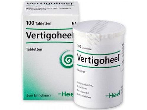 Heel Vertigoheel 50 Tablets