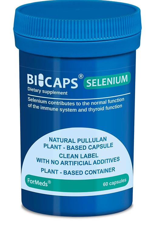 ForMeds BICAPS® Natural Selenium - 60 Caps