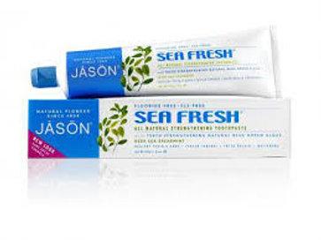 JASON Sea Fresh Toothpaste 170g