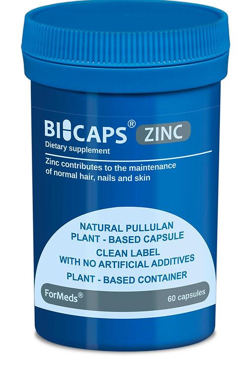ForMeds BICAPS®  Zinc 60 Caps