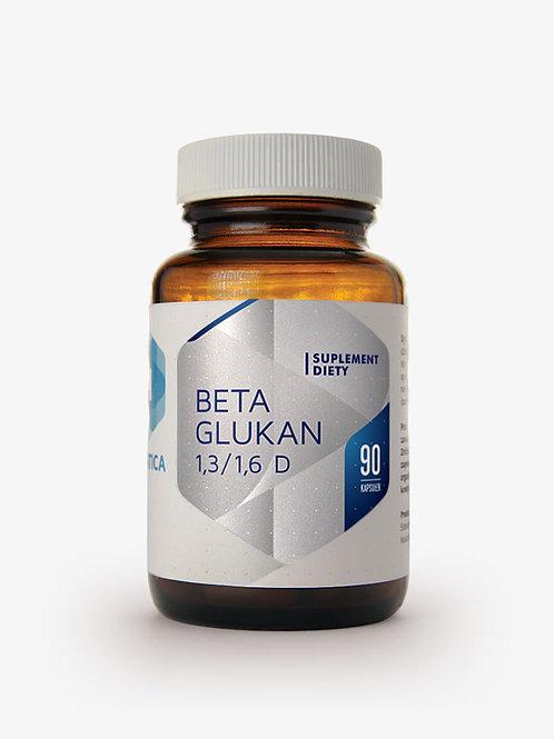 Hepatica Beta Glucan 90 VCaps