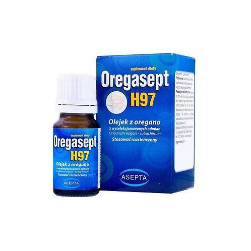 Oregasept H97 - Oregano Oil 10ml