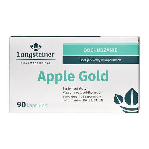 Langsteiner Apple Gold Slimming 90 Caps