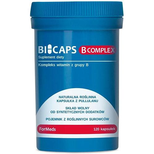 ForMeds BioCaps B Complex 120 Caps