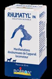 Boiron Rhumatyl PA 30ml for Dogs & Cats