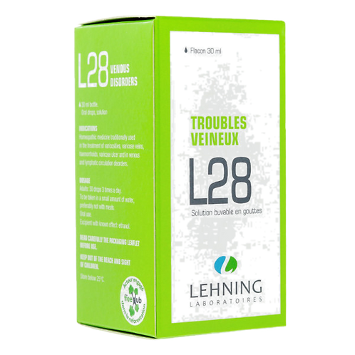 Lehning L28 30ml