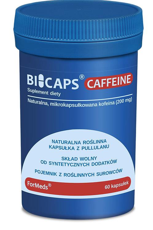 ForMeds BICAPS® Natural Caffeine 60caps