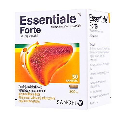 Essentiale Forte 50Caps