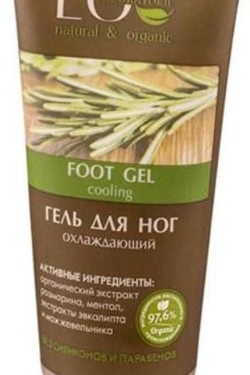 EO Laboratorie Cooling Foot Gel 100ml