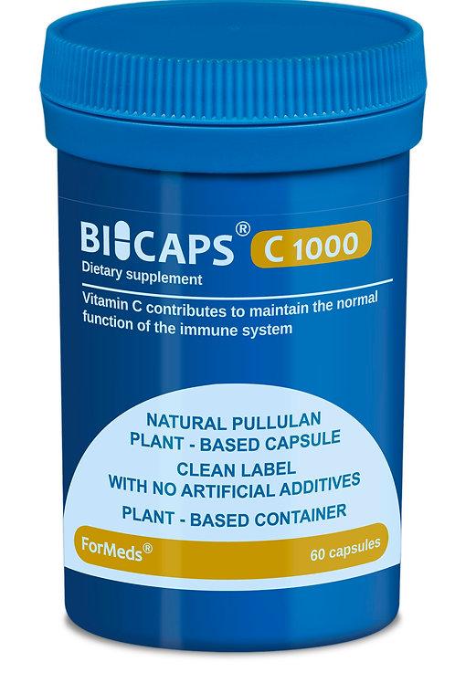 ForMeds BICAPS® C1000 60 Caps