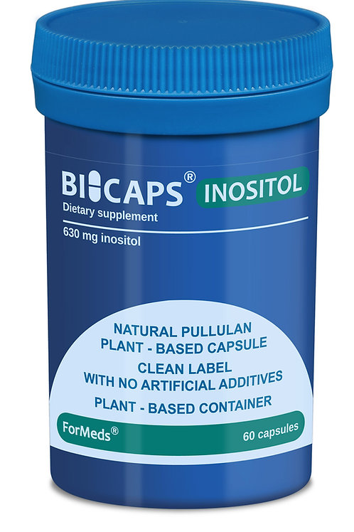 ForMeds BICAPS® Inositol Monophosphate - 60 caps