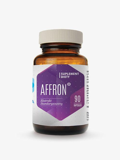 Hepatica Affron 90 VCaps