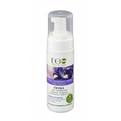 EO Laboratorie Face Washing Foam Deep Cleansing 150ml