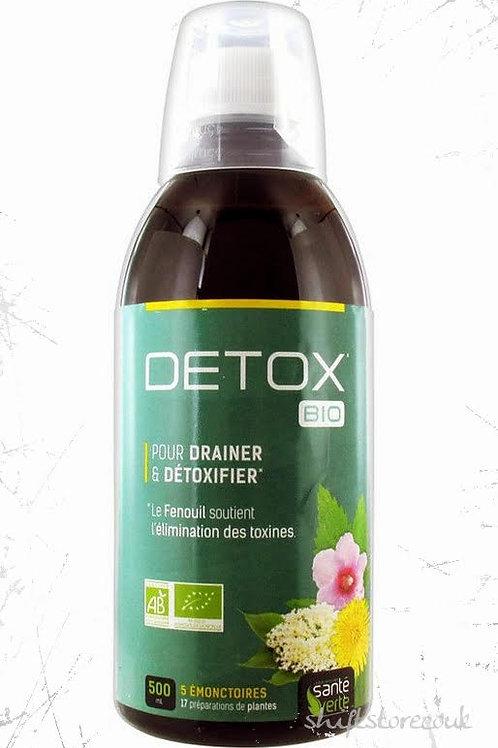 Sante Verde Detox Bio