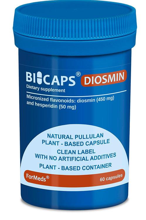 ForMeds BICAPS®  Diosmin 60 Caps