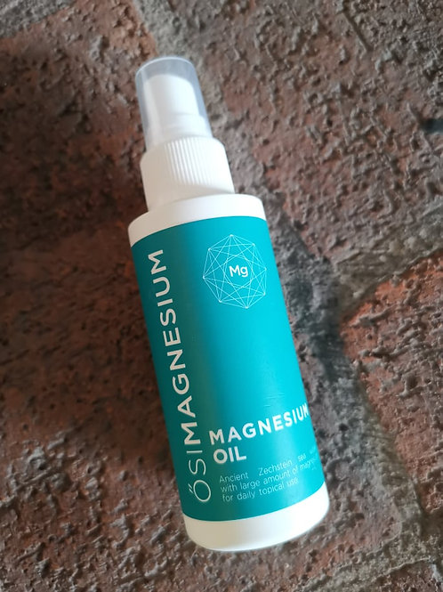 Osimagnesium Magnesium Oil 100ml