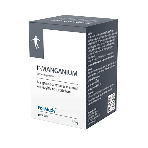ForMeds F-Manganium 48g - 60 Portions