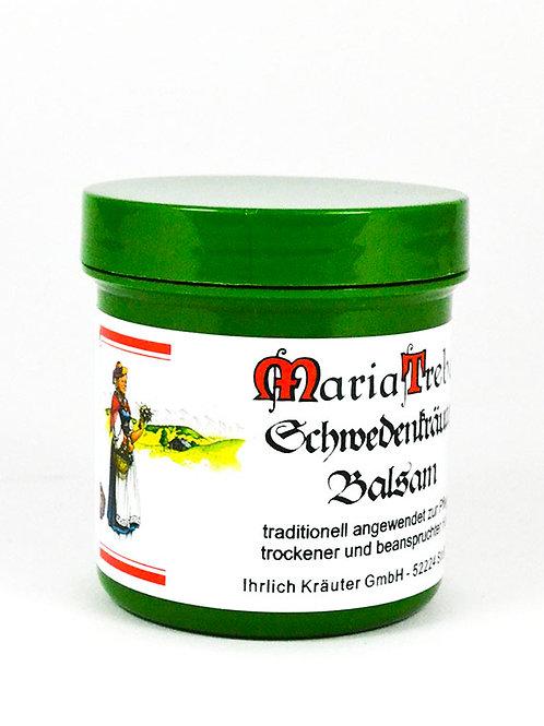 Orion Maria Treben Swedish herbs - ointment 100ml