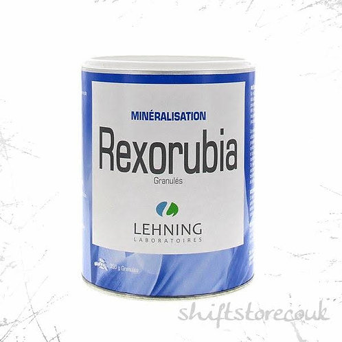 Lehning Rexorubia – pellets for bone mineralisation 350g